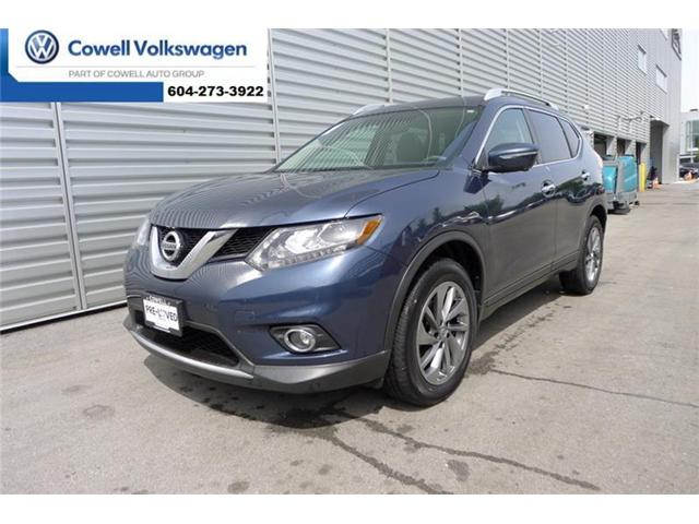 2015 Nissan Rogue SL (Stk: VWSD7400A) in Richmond - Image 1 of 21