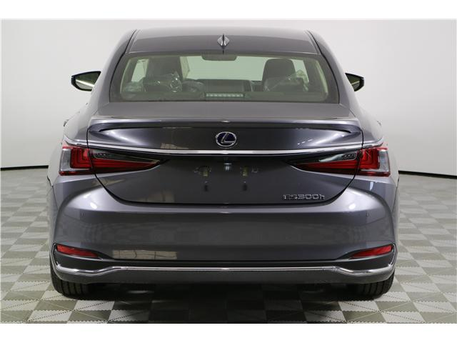 2019 Lexus ES 300h Base (Stk: 296980) in Markham - Image 6 of 26