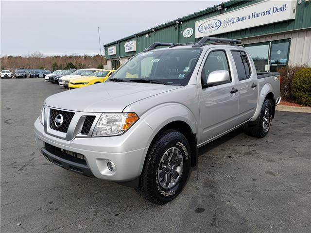 2019 Nissan Frontier PRO-4X (Stk: 10358) in Lower Sackville - Image 1 of 15