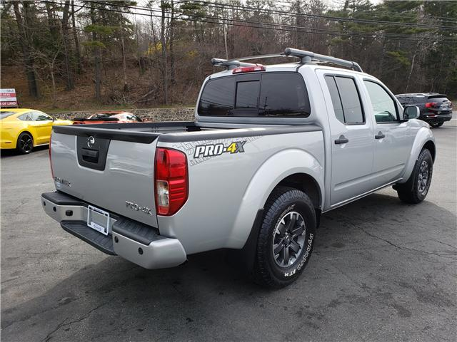 2019 Nissan Frontier PRO-4X (Stk: 10358) in Lower Sackville - Image 5 of 15