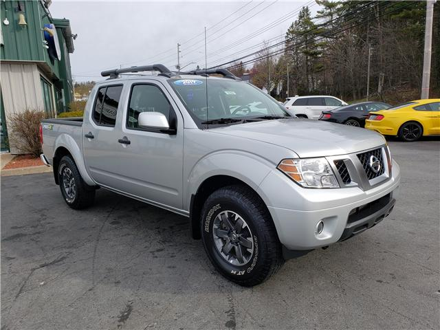 2019 Nissan Frontier PRO-4X (Stk: 10358) in Lower Sackville - Image 7 of 15