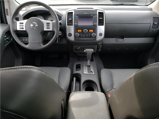 2019 Nissan Frontier PRO-4X (Stk: 10358) in Lower Sackville - Image 12 of 15
