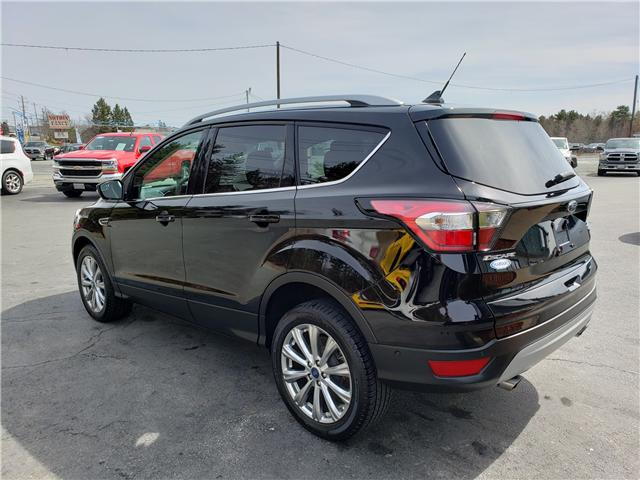 2018 Ford Escape Titanium (Stk: 10369) in Lower Sackville - Image 3 of 19
