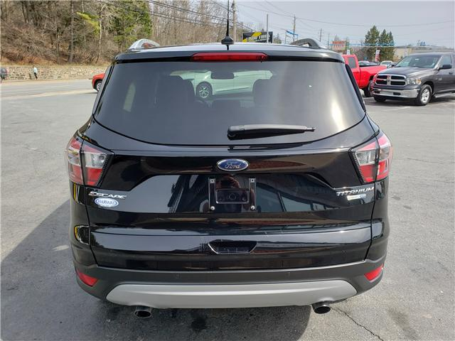 2018 Ford Escape Titanium (Stk: 10369) in Lower Sackville - Image 4 of 19