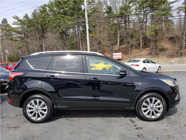 2018 Ford Escape Titanium (Stk: 10369) in Lower Sackville - Image 8 of 19
