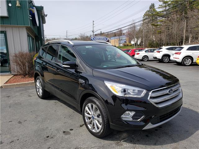 2018 Ford Escape Titanium (Stk: 10369) in Lower Sackville - Image 9 of 19