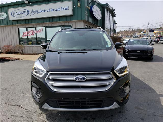 2018 Ford Escape Titanium (Stk: 10369) in Lower Sackville - Image 10 of 19