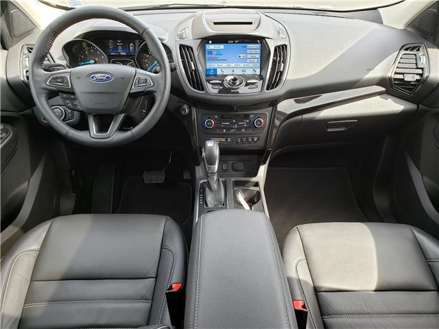 2018 Ford Escape Titanium (Stk: 10369) in Lower Sackville - Image 14 of 19