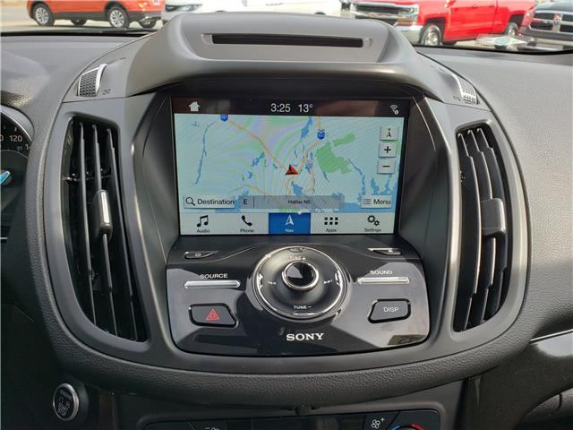 2018 Ford Escape Titanium (Stk: 10369) in Lower Sackville - Image 17 of 19