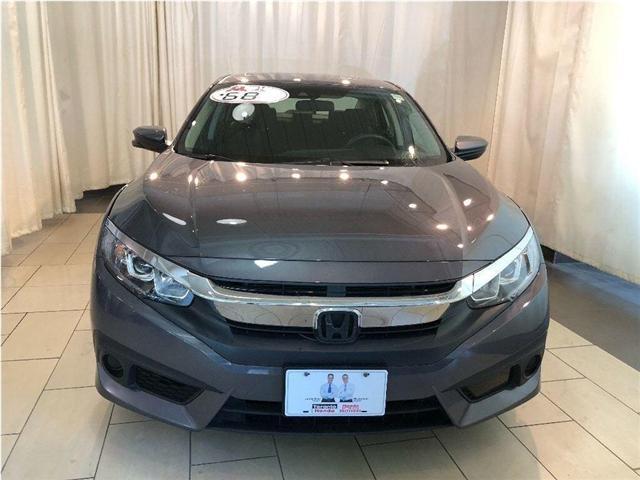 2017 Honda Civic EX (Stk: 38701) in Toronto - Image 2 of 26