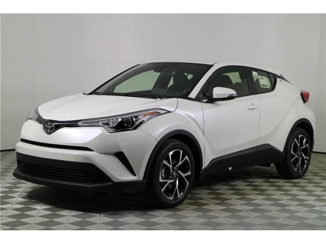2019 Toyota C-HR XLE Premium Package (Stk: 292166) in Markham - Image 3 of 21