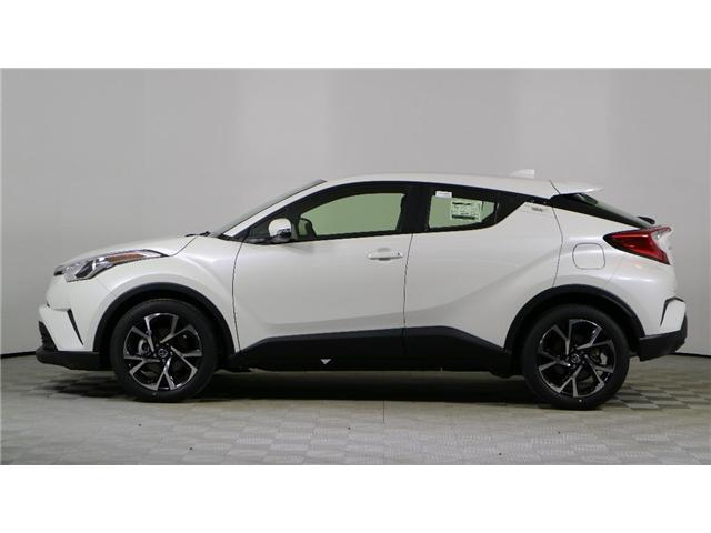 2019 Toyota C-HR XLE Premium Package (Stk: 292166) in Markham - Image 4 of 21