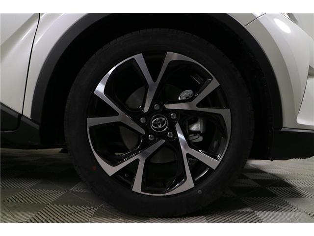 2019 Toyota C-HR XLE Premium Package (Stk: 292166) in Markham - Image 8 of 21