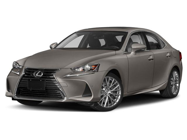 2019 Lexus IS 300 Base (Stk: P8438) in Ottawa - Image 1 of 9