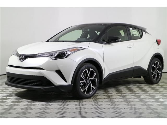 2019 Toyota C-HR XLE Premium Package (Stk: 292105) in Markham - Image 3 of 21