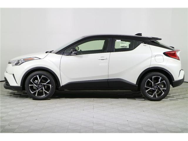 2019 Toyota C-HR XLE Premium Package (Stk: 292105) in Markham - Image 4 of 21