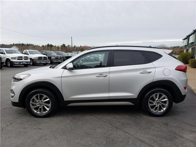 2018 Hyundai Tucson SE 2.0L (Stk: 10362) in Lower Sackville - Image 2 of 18