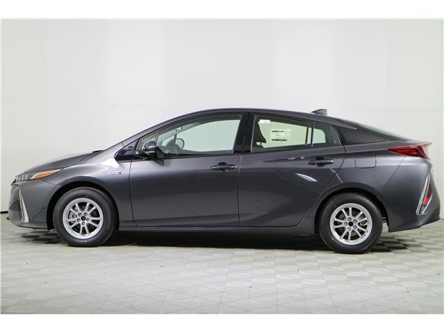 2019 Toyota Prius Prime Base (Stk: 291493) in Markham - Image 4 of 22
