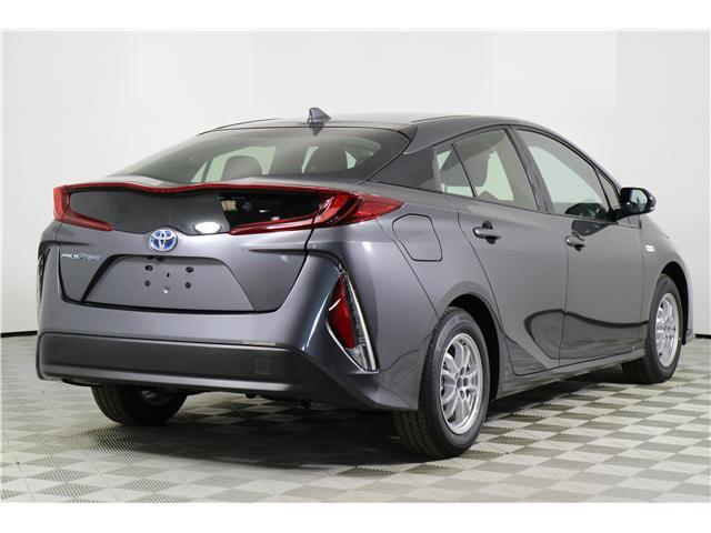 2019 Toyota Prius Prime Base (Stk: 291493) in Markham - Image 7 of 22