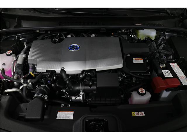 2019 Toyota Prius Prime Base (Stk: 291493) in Markham - Image 9 of 22