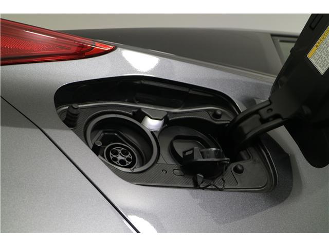 2019 Toyota Prius Prime Base (Stk: 291493) in Markham - Image 11 of 22