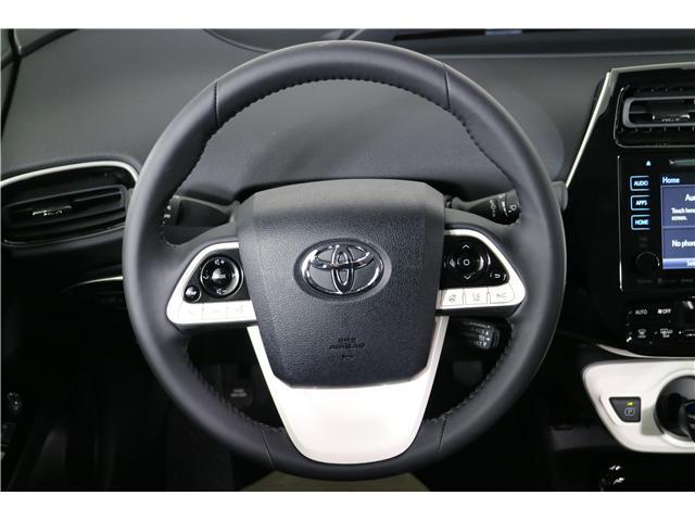 2019 Toyota Prius Prime Base (Stk: 291493) in Markham - Image 14 of 22