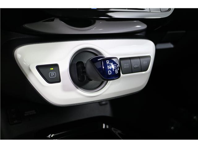 2019 Toyota Prius Prime Base (Stk: 291493) in Markham - Image 17 of 22