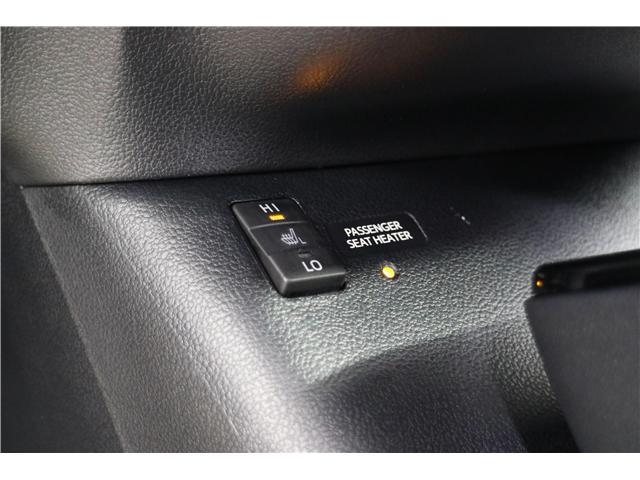 2019 Toyota Prius Prime Base (Stk: 291493) in Markham - Image 21 of 22