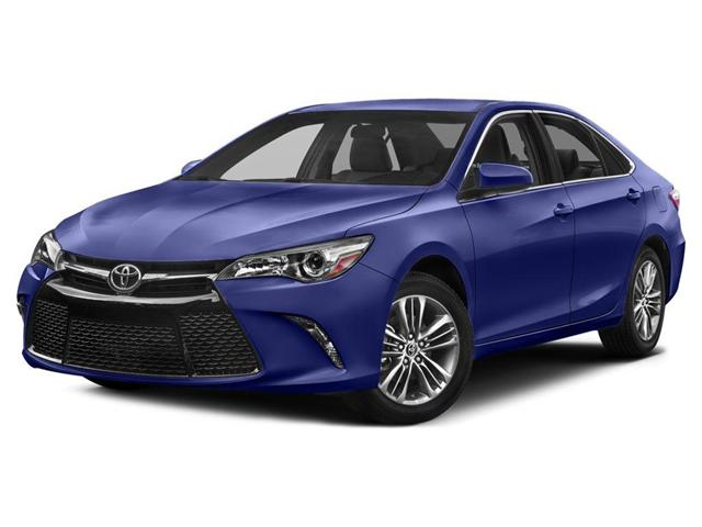 2015 Toyota Camry XSE (Stk: 50267) in Hamilton - Image 1 of 10