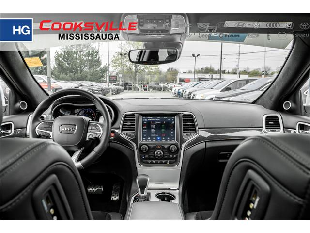 2018 Jeep Grand Cherokee Trackhawk (Stk: JC272394) in Mississauga - Image 23 of 27