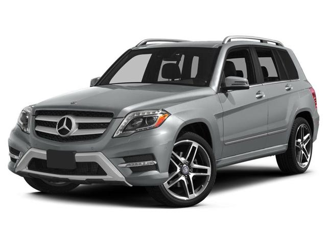 2015 Mercedes-Benz Glk-Class Base (Stk: R9247A) in Brockville - Image 1 of 9