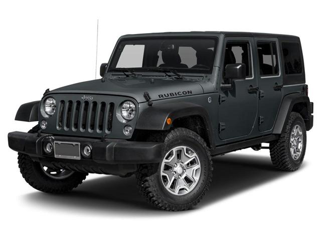 2015 Jeep Wrangler Unlimited Rubicon (Stk: P285-19A) in Stellarton - Image 1 of 9