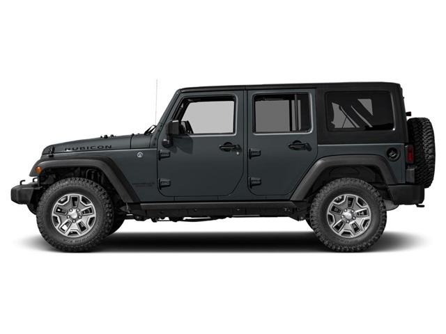 2015 Jeep Wrangler Unlimited Rubicon (Stk: P285-19A) in Stellarton - Image 2 of 9