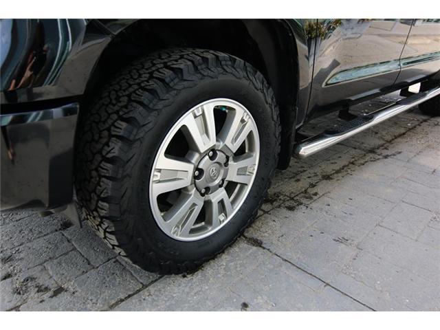 2014 Toyota Tundra Platinum 5.7L V8 (Stk: 3935A) in Calgary - Image 7 of 14