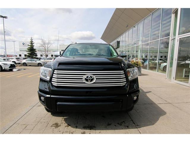 2014 Toyota Tundra Platinum 5.7L V8 (Stk: 3935A) in Calgary - Image 8 of 14