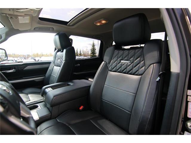 2014 Toyota Tundra Platinum 5.7L V8 (Stk: 3935A) in Calgary - Image 14 of 14