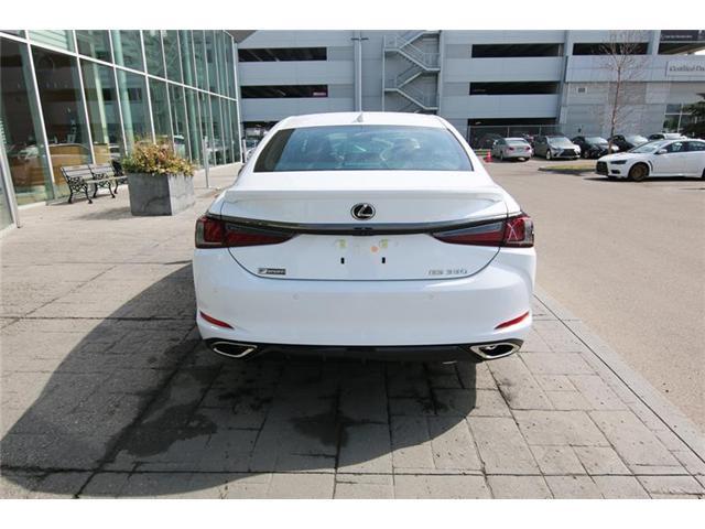 2019 Lexus ES 350 Premium (Stk: 190555) in Calgary - Image 4 of 16