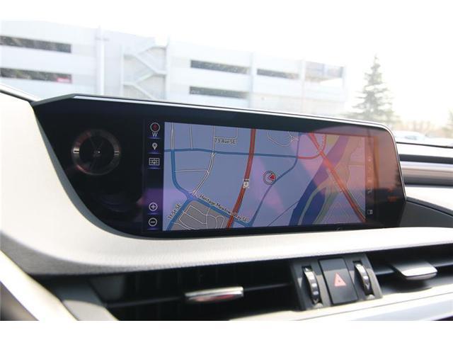 2019 Lexus ES 350 Premium (Stk: 190555) in Calgary - Image 9 of 16