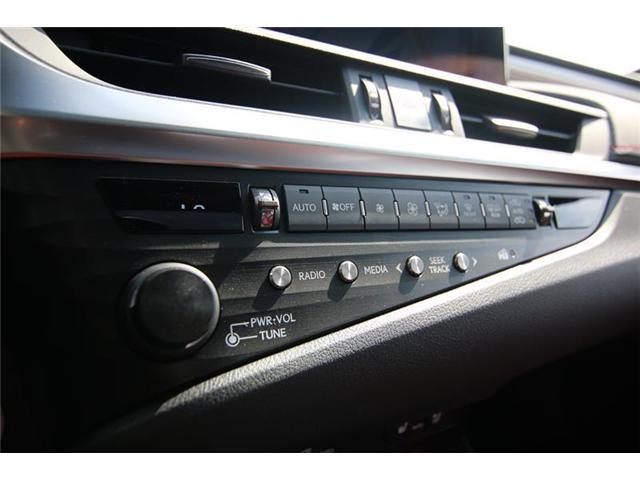 2019 Lexus ES 350 Premium (Stk: 190555) in Calgary - Image 10 of 16