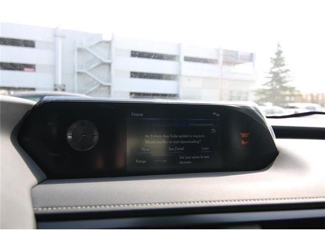2019 Lexus UX 200 Base (Stk: 190556) in Calgary - Image 9 of 15