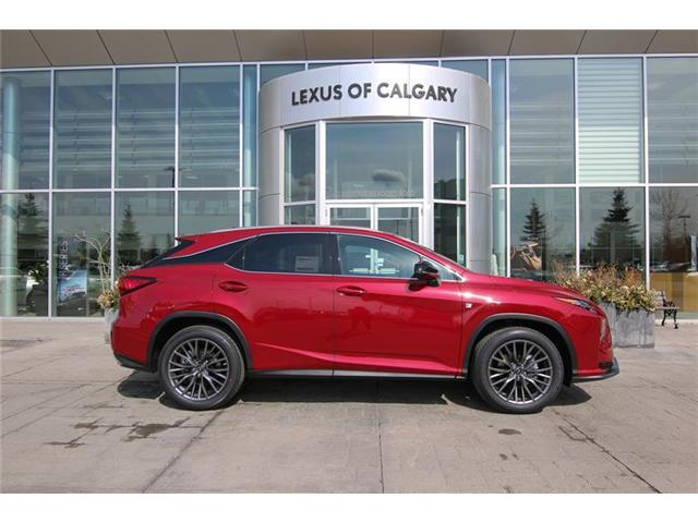 2019 Lexus RX 350 Base (Stk: 190561) in Calgary - Image 2 of 15