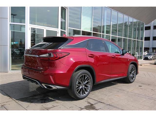 2019 Lexus RX 350 Base (Stk: 190561) in Calgary - Image 3 of 15