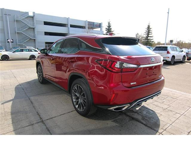 2019 Lexus RX 350 Base (Stk: 190561) in Calgary - Image 5 of 15