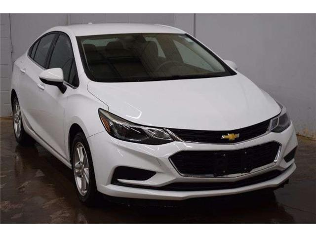 2018 Chevrolet Cruze LT - BACKUP CAMERA * HEATED SEATS * TOUCH SCREEN (Stk: B3948) in Cornwall - Image 2 of 30