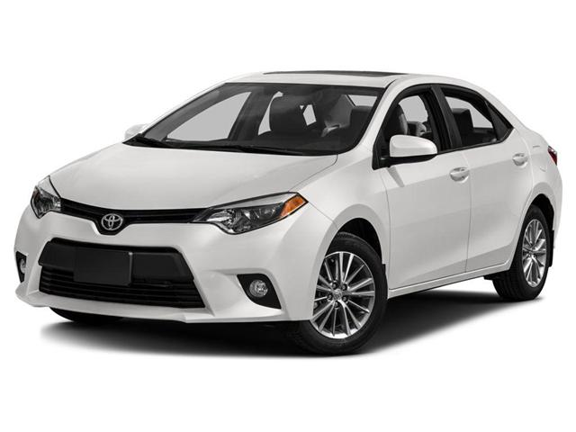2015 Toyota Corolla LE (Stk: X4684A) in Charlottetown - Image 1 of 32