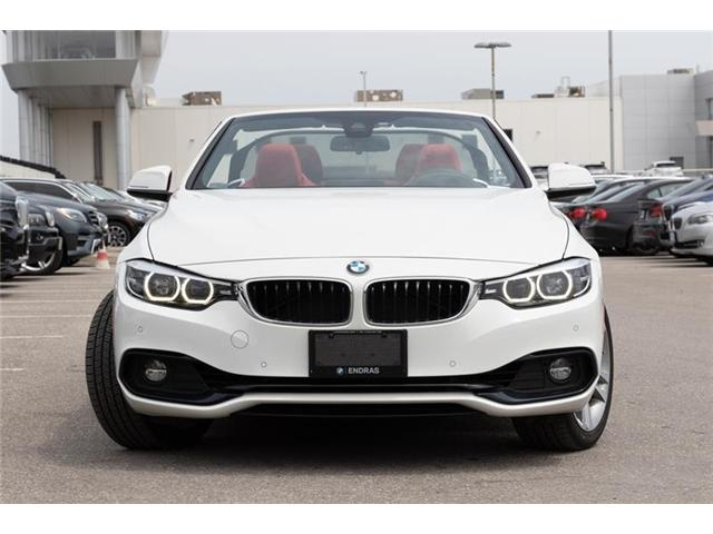2018 BMW 430i xDrive (Stk: 41040A) in Ajax - Image 2 of 22