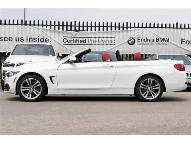 2018 BMW 430i xDrive (Stk: 41040A) in Ajax - Image 3 of 22