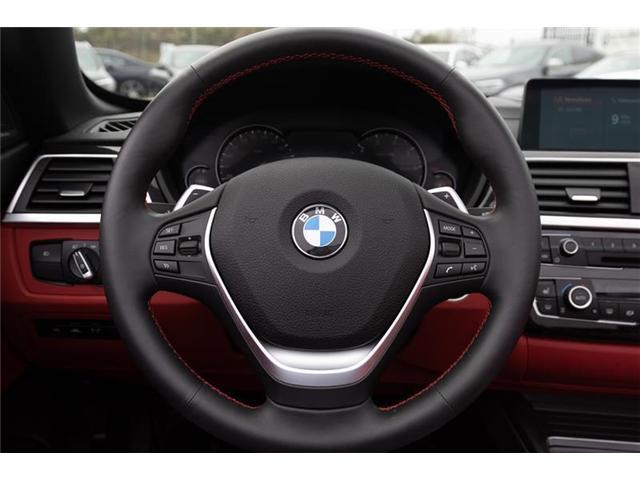 2018 BMW 430i xDrive (Stk: 41040A) in Ajax - Image 13 of 22