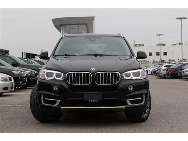 2016 BMW X5 xDrive35d (Stk: 52473A) in Ajax - Image 2 of 22