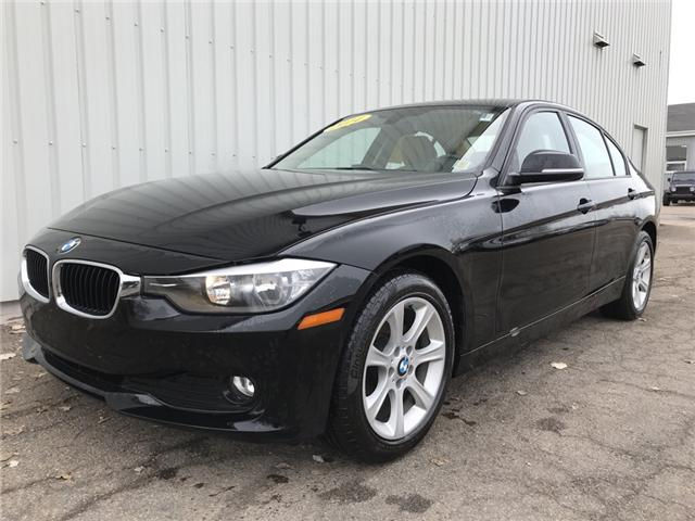 2014 BMW 320i xDrive (Stk: U3263) in Charlottetown - Image 1 of 26